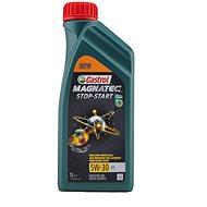 Castrol Magnatec Start-Stop A5 5W-30; 1L - Motorový olej
