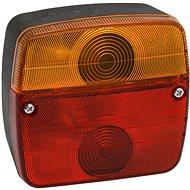 COMPASS Svítilna sdružená 1ks E homologace - Zadní světlo