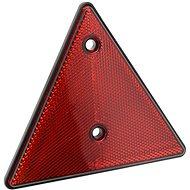 COMPASS Odrazka trojúhelník 15cm E homologace 1ks - Příslušenství k vozíku
