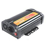BYGD DC to AC Power inverter P1000U - Voltage Inverter