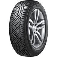 Hankook H750 Kinergy 4S 2 195/65 R15 91  H  Celoroční - Celoroční pneu