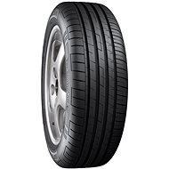 Fulda ECOCONTROL HP 2 205/55 R16 91  H  Letní - Letní pneu