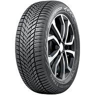 Nokian SEASONPROOF 185/60 R15 88 V, Reinforced, All-Season - All-Season Tyres