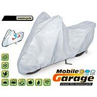 KEGEL Mobilní garáž Moto M - Plachta
