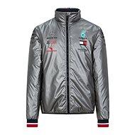MAPM RP MENS LIGHTWEIGHT PADDED JACKET, GREY, size XL - Jacket