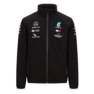 MAPM RP MENS SOFTSHELL JACKET, BLACK, size XL - Jacket