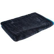 Lotus Perfect Drying Towel šedá - Čisticí utěrka