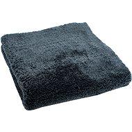 Lotus Deluxe Buffing Towel šedé - Čisticí utěrka