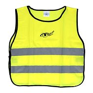 COMPASS Yellow warning child SOR - Reflective Vest