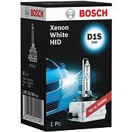 Bosch Xenon White HID D1S - Xenonová výbojka