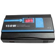 OEM Inteligentní menič 12/220V150 W - Měnič napětí