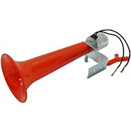 ALLRIDE Fanfare air whistling turbine - Horn