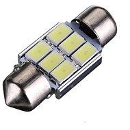M-Style LED žárovka sufit 31mm 12V 6SMD 5630