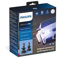 PHILIPS LED H4 Ultinon Pro9000 HL 2 ks