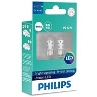 PHILIPS Ultinon T10 LED WHITE 11961 ULW