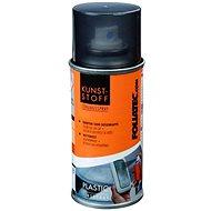 FOLIATEC transparent varnish for tinting headlights 150 ml, smoky shade - Exhaust Paint