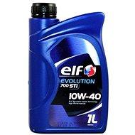 ELF EVOLUTION 700 STI/ COMPETITION 10W40 1L BENZÍN/DIESEL - Motorový olej