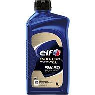 ELF EVOLUTION FULL-TECH FE 5W30 1L - Motorový olej