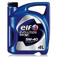 ELF EVOLUTION 900 NF 5W40 4L - Motorový olej