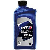 ELF EVOLUTION 900 SXR 5W40 1L - Motorový olej