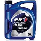 ELF EVOLUTION 900 SXR 5W30 5L - Motorový olej