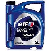 ELF EVOLUTION 900 SXR 5W40 5L - Motorový olej