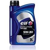 ELF EVOLUTION 900 DID 5W30 1L - Motorový olej