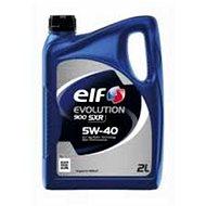 ELF EVOLUTION 900 SXR 5W40 2L - Motorový olej