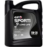 ELF SPORTI 9 A5/B5 5W30 5L