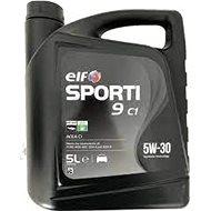 ELF SPORTI 9 C1 5W30 5L - Motorový olej