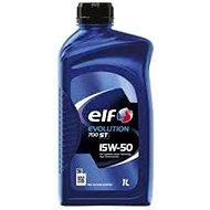 ELF EVOLUTION 700 ST 15W50 1L - Motorový olej