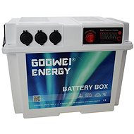 Goowei Energy BATTERY BOX GBB100, 100Ah, 12V, 1000W