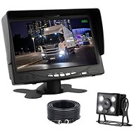 """M-Style Parkovací AHD kamera s 7"""" monitorem - Parkovací asistent"""