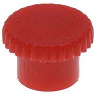 ACI krytka mazničky nájezdové brzdy červená - Krytka