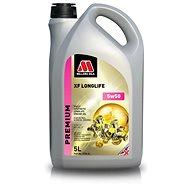 Millers oils XF LONGLIFE 5w-50 5l - Motor Oil