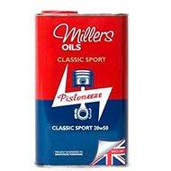 Millers Oils Classic Sport 20w-50 1l