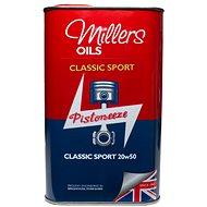 Millers Oils Classic Sport 20w-50 5l
