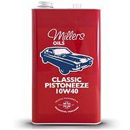 Millers Oils Classic Pistoneeze 10w-40 5l - Motorový olej