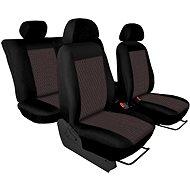 VELCAR autopotahy pro Škoda Fabia III Hatchback (2014-) vzor 65 - Autopotahy