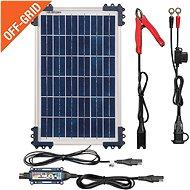 TECMATE OPTIMATE solar 10W - Solární nabíječka