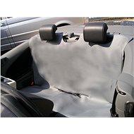 VELCAR Autodeka pro psy a kočky se zipem na bezpečnostní pásy - Autopotahy