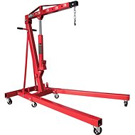 AHProfi Hydraulic workshop crane giraffe 2 t - Jack