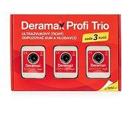 Deramax-Profi-Trio Sada 3ks plašičů Deramax-Profi a příslušenství - Odpuzovač lesní zvěře