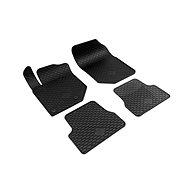 Rubberworks Zubri Car carpets Citroen C4 (2021-)