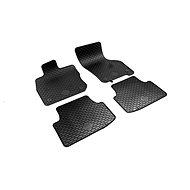 Rubberworks Zubri Car mats VW GOLF VIII Variant MHEV eTSI (2020-)