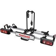 BOSAL COMFORT PRO II, bike carrier for 2 wheels, TUV - Towbar Bike Rack