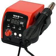 Yato Hot Air Soldering Station with LED display 750W