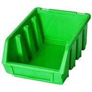 Patrol Plastic box Ergobox 1 7,5 x 11,2 x 11,6 cm, green