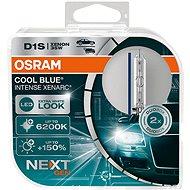 OSRAM Xenarc CBI Next Generation, D1S, 35W, 12/24V, PK32d-2 Duobox - Xenon Flash Tube