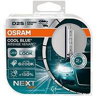 OSRAM Xenarc CBI Next Generation, D2S, 35W, 12/24V, P32d-2 Duobox